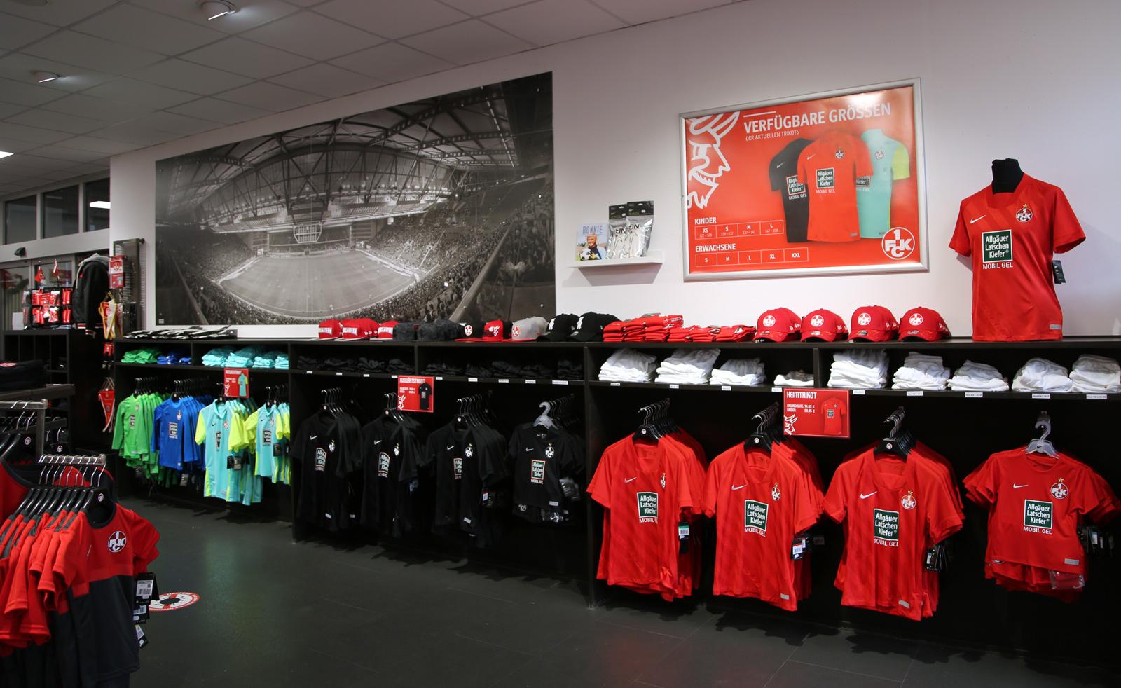 Fck.De Shop