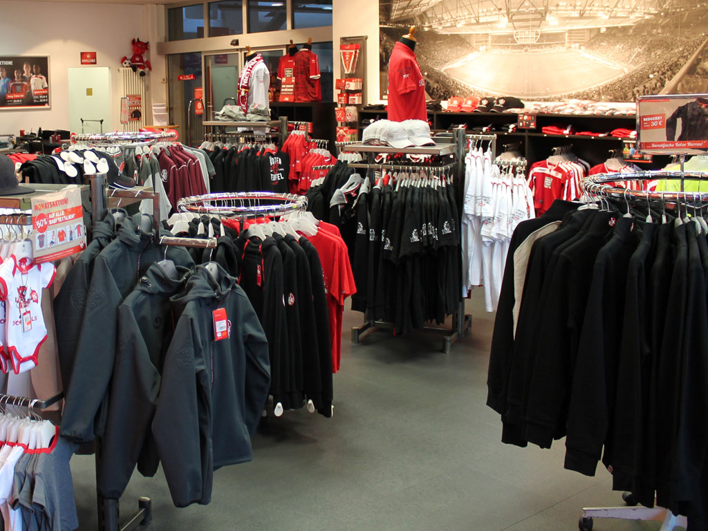 Fck Fan Shop