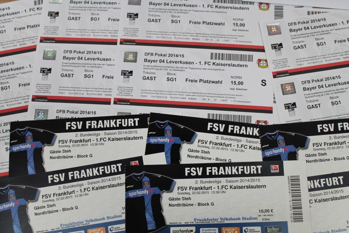 Gladbach Köln Tickets